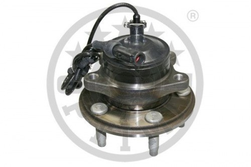 Wheel Bearing Kit for suspension Front Axle Ideal 301433