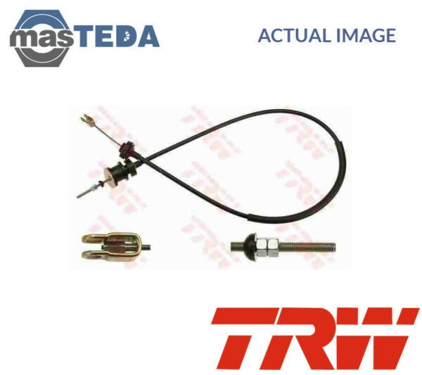 TRW CLUTCH CABLE RELEASE GCC1459 P NEW OE REPLACEMENT