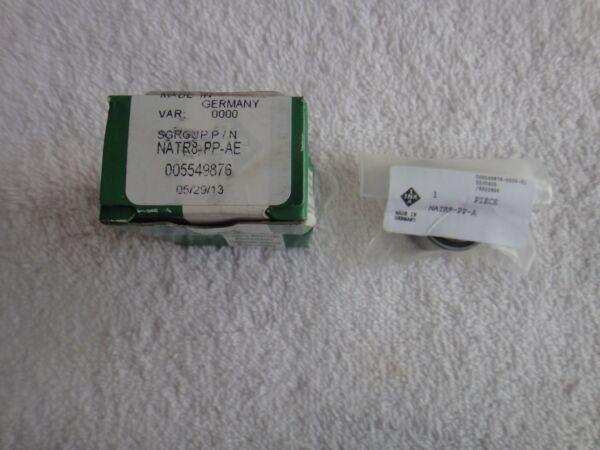 NIB INA Bearing       NATR8-PP-AE       NATR8-PP-A