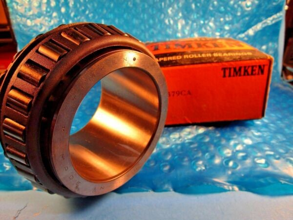 Timken XC2379CA Tapered Roller Bearing, XC2379 CA, Inner Ring, Cage, Roller Assy