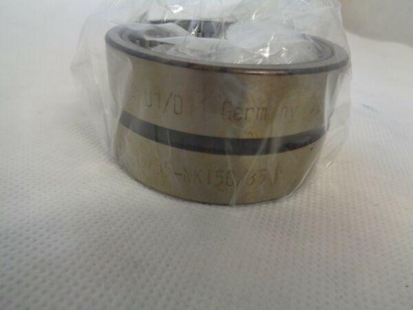 NEW INA NK55/35-NKI 55/35 NEEDLE ROLLER BEARING 01-D11 55X68X35 MM