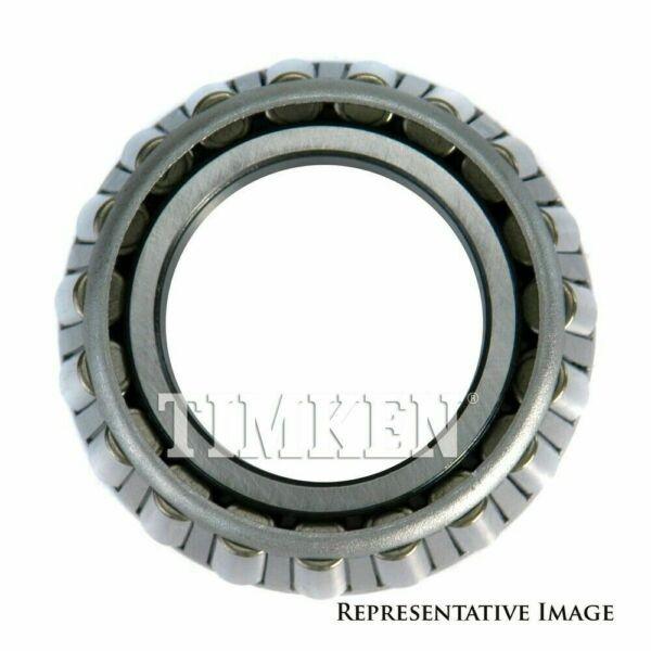 Timken 45291 Rr Inner Bearing