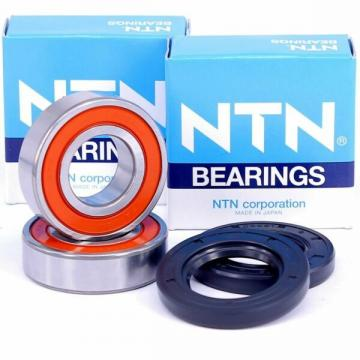 Honda XR 650 R 2000 - 2007 NTN Front Wheel Bearing & Seal Kit Set