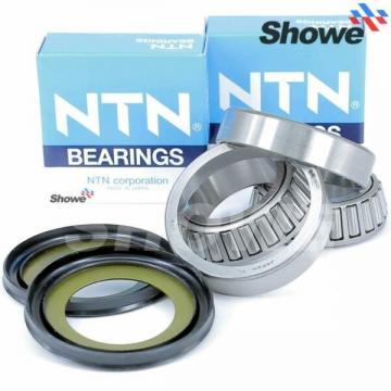 NTN Steering Bearings & Seals Kit for KTM EXC 380 1998 - 2002