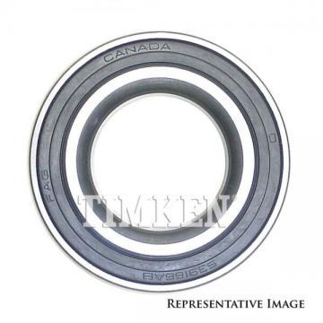 Timken 510081 Frt Wheel Bearing