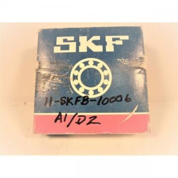 SKF 6406/C3 Bearing Ball Bearing