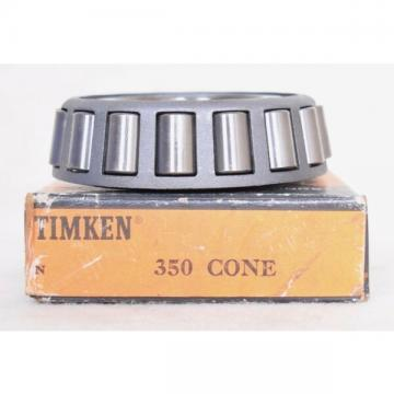 Timken Tapered Roller Bearing 350 Cone