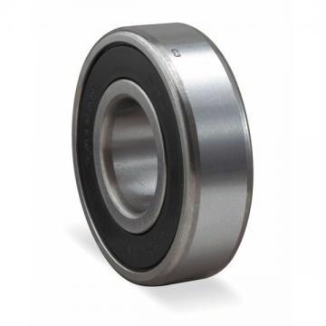 NTN Radial Ball Bearing, Sealed Bearing Type, 7.938mm Bore Dia., 22mm Outside