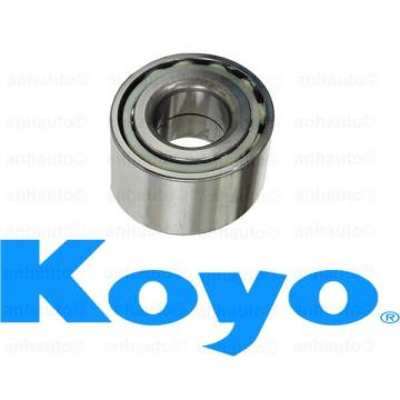 Koyo Front Wheel Bearing  Lexus GS300 SC400 Cressida Supra  90369-43005