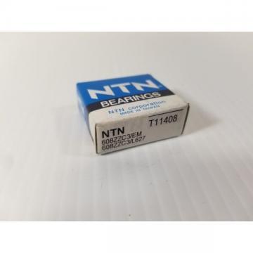 NTN T11408 Mini Ball Bearing