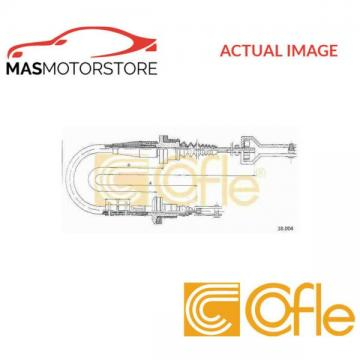 18004 COFLE CLUTCH CABLE RELEASE P NEW OE REPLACEMENT