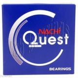 7306BMU Nachi Angular Contact 30mm x 72mm x 19mm Brass Cage C3 Japan Ball Bearin