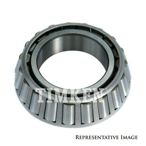 Wheel Bearing Timken 09078 #1 image