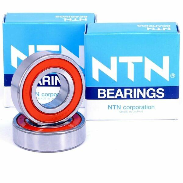 TM EN 250 1996 - 2004 NTN Front Wheel Bearing & Seal Kit Set #1 image