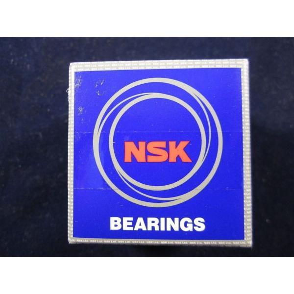 NSK Ball Bearing 6304VV #1 image