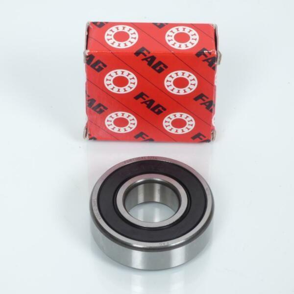 Wheel bearing FAG Suzuki Motorcycle 1100 Gsx-R 89-92 20x47x14/AVG/AVD/AR #1 image