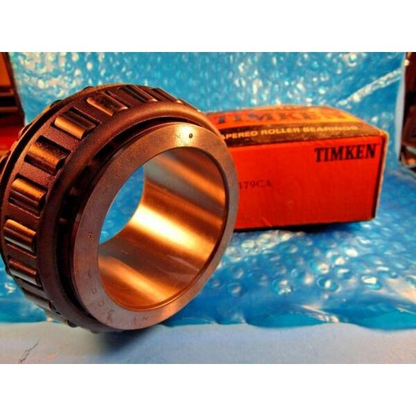 Timken XC2379CA Tapered Roller Bearing, XC2379 CA, Inner Ring, Cage, Roller Assy #1 image
