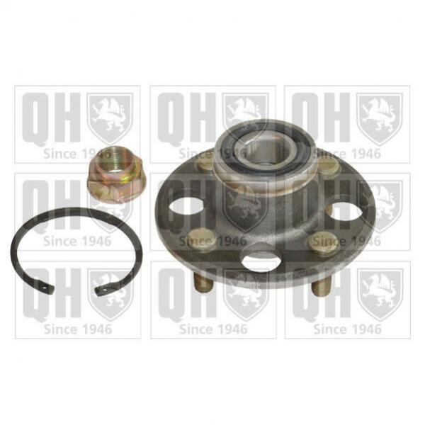 ROVER 216 XH 1.6 Wheel Bearing Kit Rear 84 to 89 16H QH Top Quality Replacement #1 image
